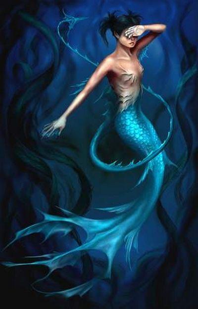 Images : Jolies Sirènes